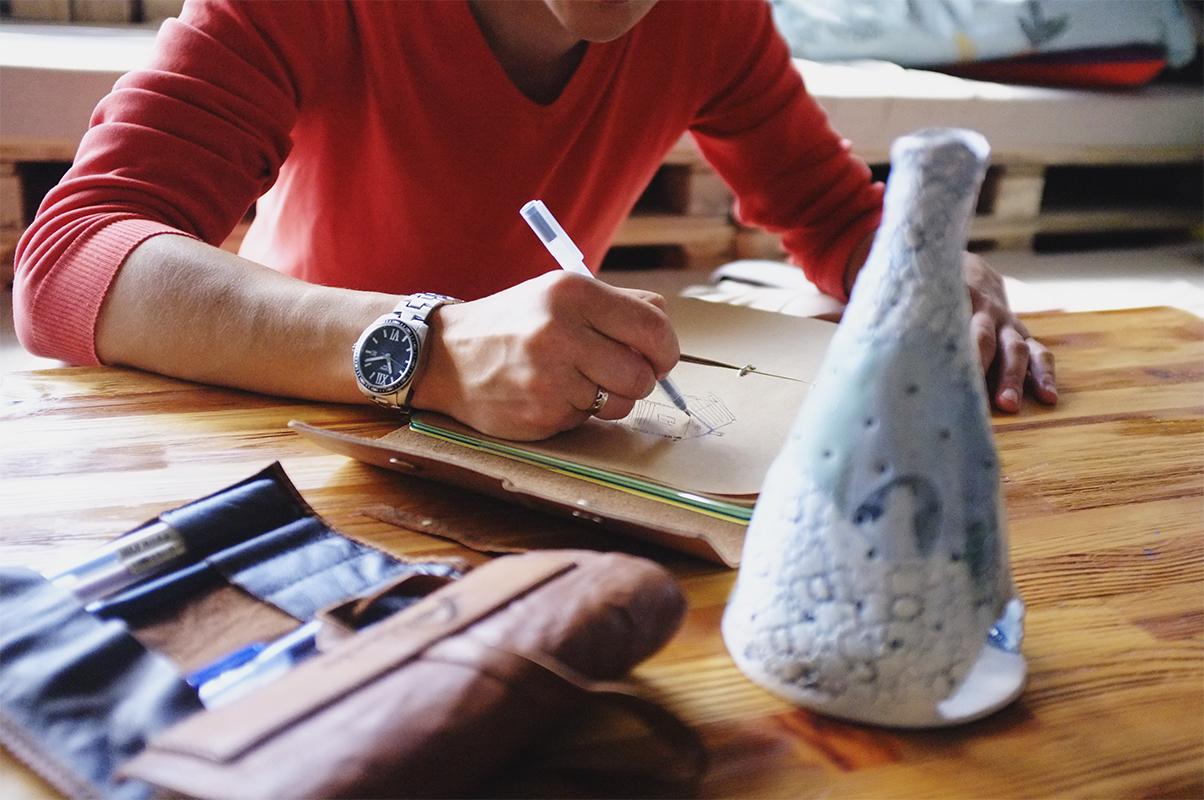 Khaos Planner в действии | Домашнее издательство Skebeyko