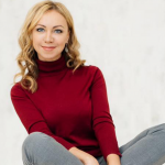 Елена Клишина | Домашнее издательство Skrebeyko