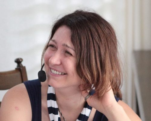 Наташа Маркович | Домашнее издательство Skrebeyko