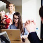 Екатерина Иноземцева о том, как в одной женщине могут уживаться четыре профессионала   Домашнее издательство Skrebeyko