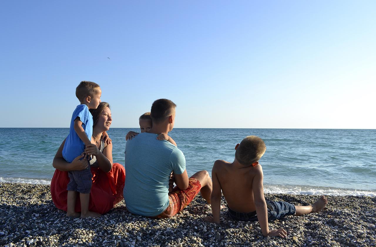 Как переехать жить на море? | Домашнее издательство www.skrebeyko.ru