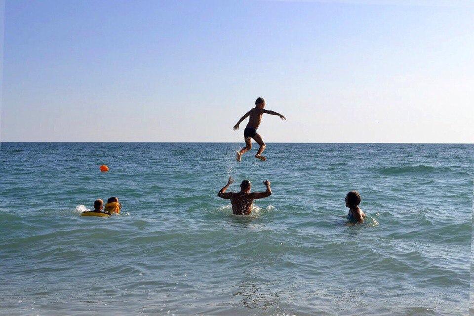 Книга про лето | Домашнее издательство Skrebeyko