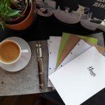 Отзыв о Khaos planner | Домашнее издательство Skrebeyko