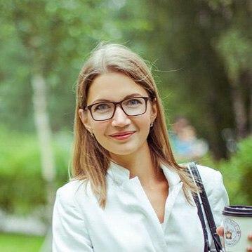Анастасия Гончарова | Домашнее издательство Skrebeyko