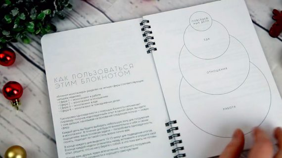 Tesoro notes циркон изнутри | Домашнее издательство Skrebeyko