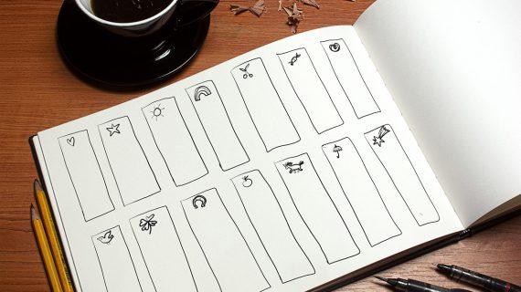 еще один способ загадать желания на новый год | Домашнеее издательство Skrebeyko