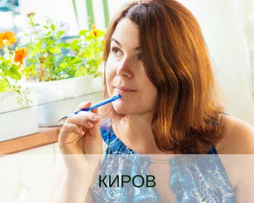 Завтрак в Кирове | Домашнее издательство
