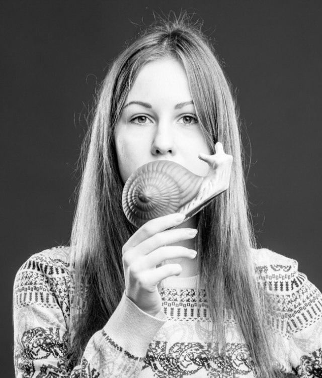 Мария Сухобская | Домашнее издательство