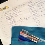 Как я планирую с партнёром | Домашнее издательство Skrebeyko