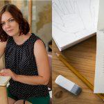 Практика для вдохновения | Домашнее издательство Skrebeyko