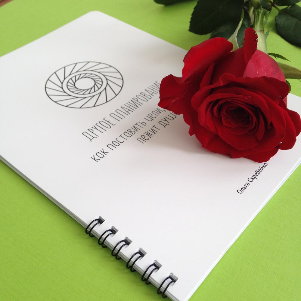 Другое планирование | Домашнее издательство Skrebeyko