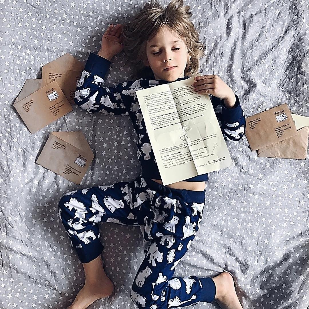 Лето с письмами | Домашнее издательство Skrebeyko