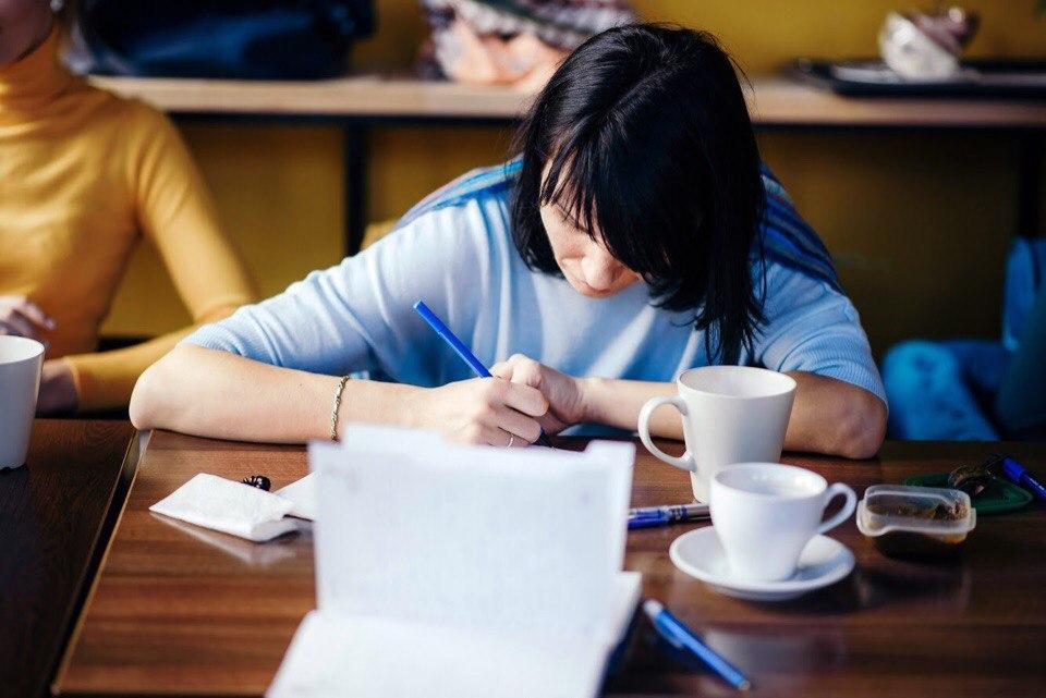 Пишите, чтобы лучше понимать себя | Домашнее издательство Skrebeyko