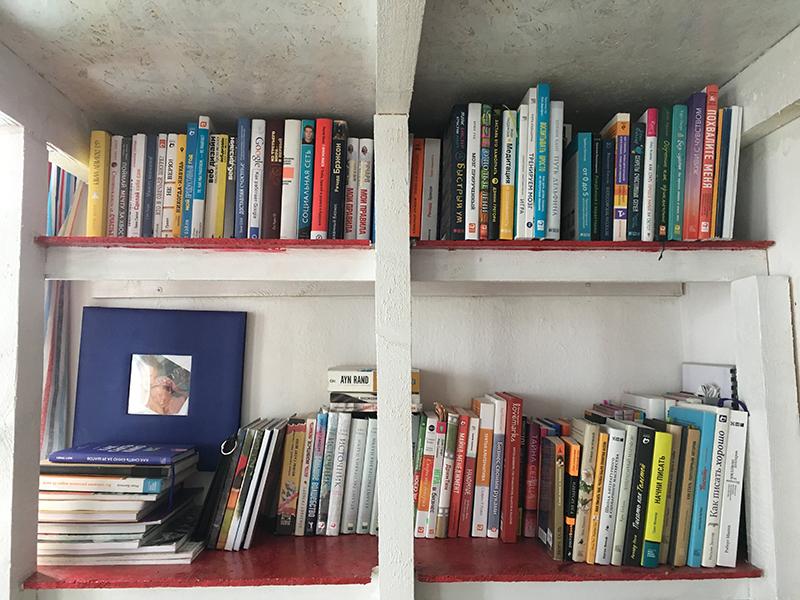 Книги на 60 случаев жизни | Домашнее издательство Skrebeyko