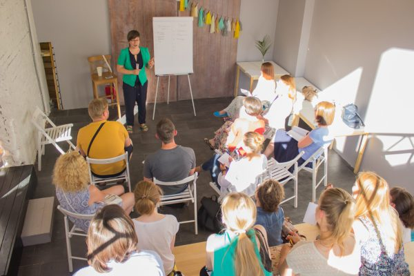 Конференция с авторами   Домашнее издательство Skrebeyko
