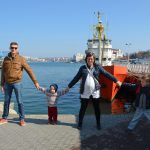 Сломанные лодки | Домашнее издательство Skrebeyko