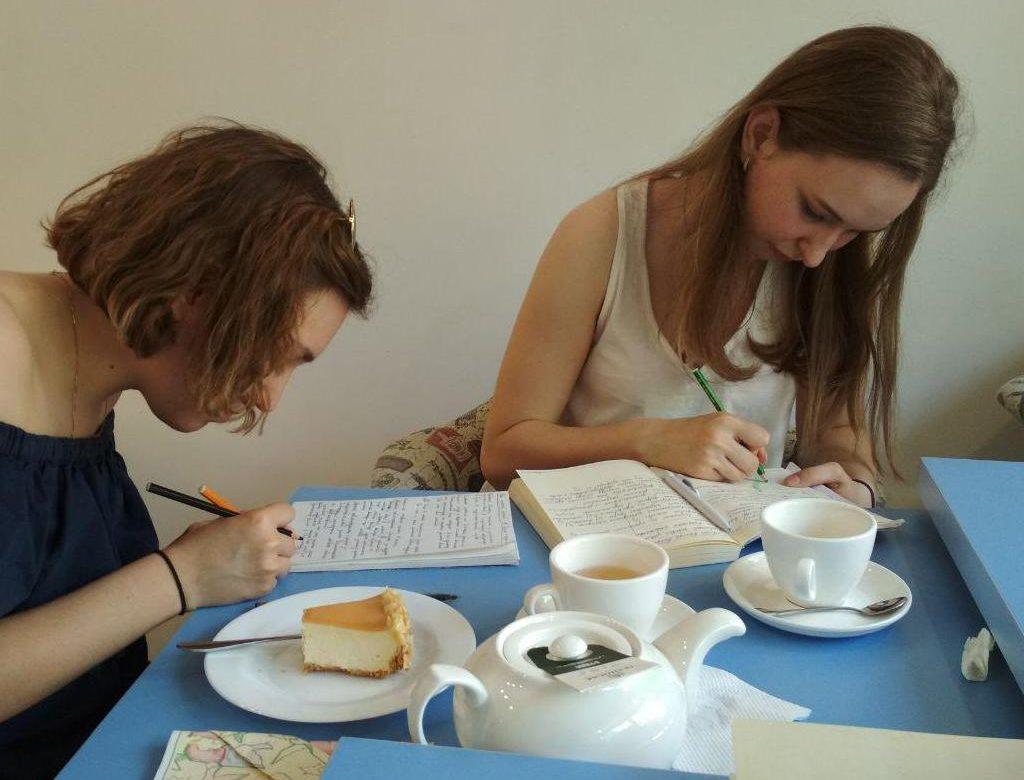 Чему я училась в издательстве | Домашнее издательство Skrebeyko
