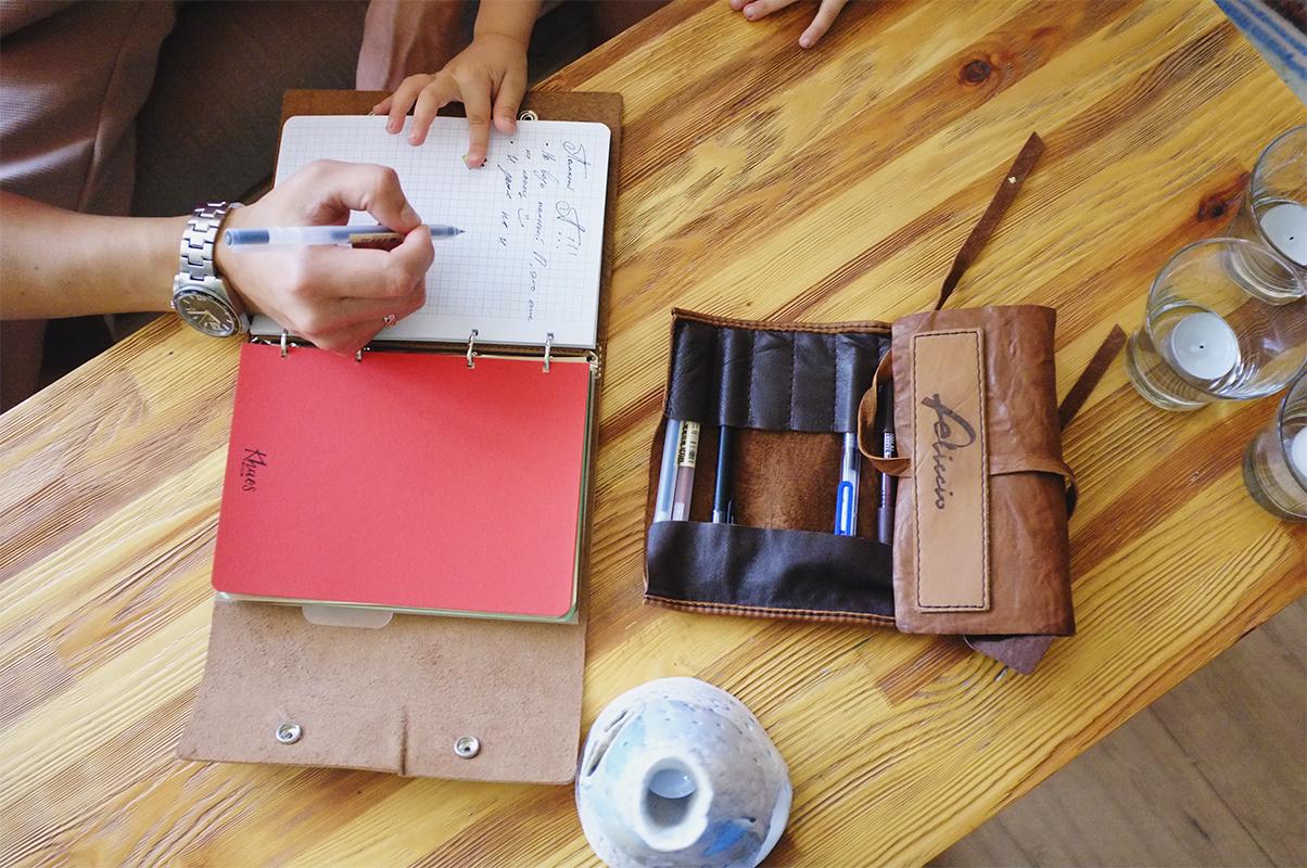 Khaos planner – планирование с любовью | Домашнее издательство Skrebeyko