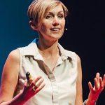 Поиск призвания –выступление Лены Резановой на TEDex | Домашнее издательство Skrebeyko