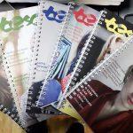 Блокноты в печати | Домашнее издательство Skrebeyko