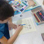 Письма и грамотность | Домашнее издательство Skrebeyko
