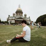 Неделя с чистого листа | Домашнее издательство Skrebeyko