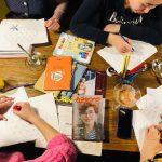 Наведение порядка в мыслях | Домашнее издательство Skrebeyko