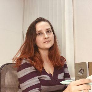 Светлана Шаронова | Домашнее издательство Skrebeyko