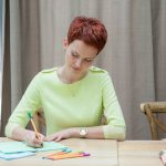 Как перестать быть удобной и «нормальной» | Домашнее издательство Skrebeyko