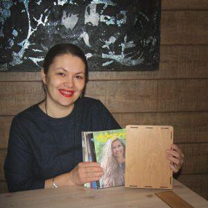 Марина Зеленцова –Северодвинск | Домашнее издательство Skrebeyko