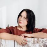 Роскошная взрослость. Прямой эфир с Юлией Булгаковой | Домашнее издательство Skrebeyko