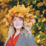 О переменах и вере в себя. Прямой эфир с Анастасией Волковой | Домашнее издательство Skrebeyko
