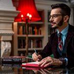 Андрей Курпатов: что мы потребляем, тем мы и становимся   Домашнее издательство Skrebeyko