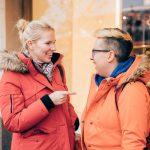 Прекрасная случайная встреча | Домашнее издательство Skrebeyko