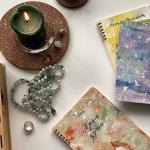 Как позаботиться о себе с помощью письменных практик прямо сейчас? | Домашнее издательство Skrebeyko