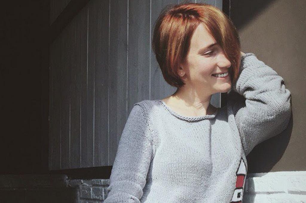 Наталия Франкель   Домашнее издательство Skrebeyko