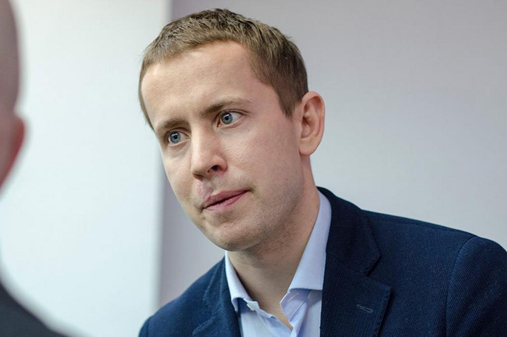 Филипп Гузенюк   Домашнее издательство Skrebeyko