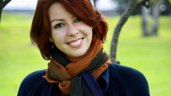 Вероника Кузенкова | Домашнее издательство Skrebeyko