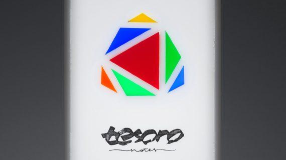 Tesoro light | Домашнее издательство Skrebeyko