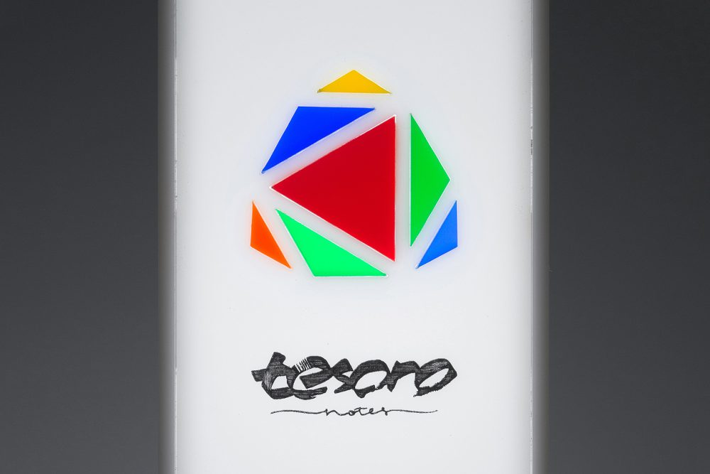 Tesoro light   Домашнее издательство Skrebeyko