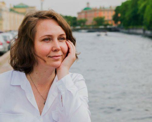 Софья Дербенёва