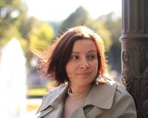 Полина Березюк