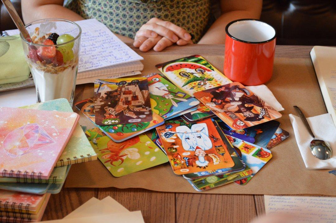 Живые встречи | Домашнее издательство Skrebeyko